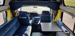 *QUICK SALE* Camper RV Dodge RAM 350 B XTC Campervan Van