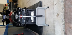 2006 Yamaha apex in excellent shape