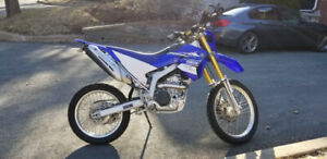 2017 Yamaha WR250R **Excellent Condition** (W/ Upgrades)