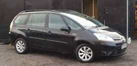 CITROEN C4 GRAND PICASSO 1.6 HDI VTR+ 7 SEATER, 1 FORMER KEEPER