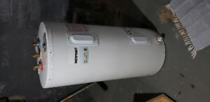 Electric Water Heater 170Liters/ 45Gallon