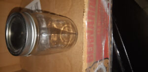 Looking for mason jars for cheep or free
