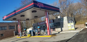 GAS STATION FOR SALE IN PORT HOPE