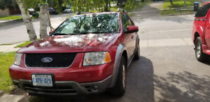 Vehicle for Sale