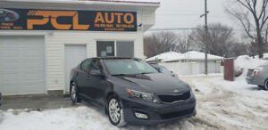 2015 Kia Optima GDI!LOADED!1 OWNER!NO ACCIDENTS