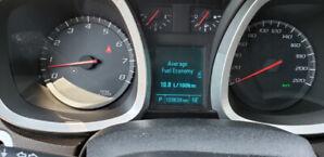 2012 Equinox LTZ FWD 3.0L DOHC DI V6 VVT (Flex Fuel)