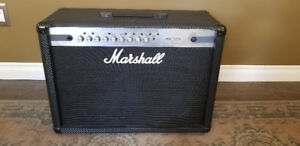 "Marshall MG102CFX 100-watt 2x12"" 4-channel Combo Amp"