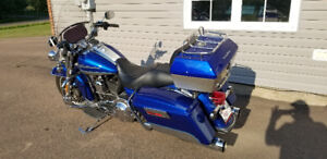 2009 Harley Davidson Road King - FLHR
