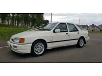 1988 FORD SIERRA 2.0 SAPPHIRE RS COSWORTH 2WD MAY PART EXCHANGE