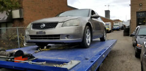CA$H in hand * your old / Scrap CAR now easy to remove *FREE TOW