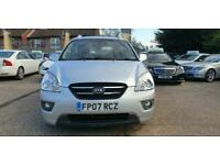 2007 Kia Carens 2.0 CRDI*[7 Seat]*High Spec*One Owner From New*Low Mileage