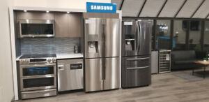 FRIDGE,RANGE,DISHWASHER,WASHER &DRYER BOXING DAY: MEGA SALE