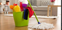 Sparkle clean , cleaning services