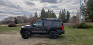 2010 Nissan Xterra Offroad For Sale asking $8500