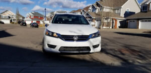 Honda Accord EX-L Excellent condition