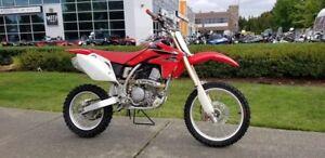 2007 Honda CRF 150R