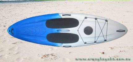 SUP Package $399 *Adjustable Light Paddle *10 Yrs Warranty UV