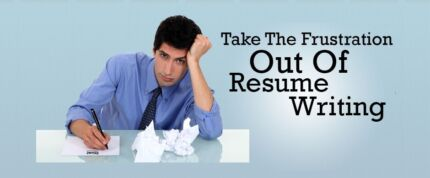 Resume Writing Services Dungog Dungog Area Preview
