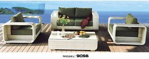 Patio Set 9056 CLEARANCE 25% OFF