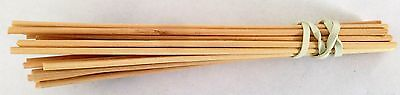 20 SPARE DIFFUSER REEDS - 24cm Long - Best Quality - Rapid Same Day