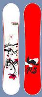 Snowboard Rossignol Zena - 148 cm - for Woman
