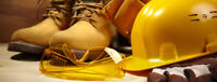 LABOURER & CONSTRUCTION TRADES HELP WANTED