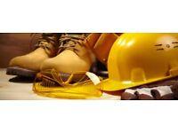 Work Wanted - Labourer Seeking Job CSCS Card