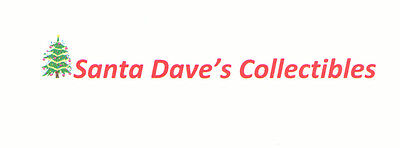 SANTA DAVES COLLECTIBLES