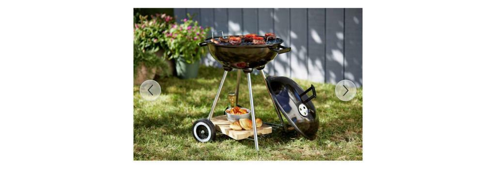 Argos Kettle Bbq Brand New In Chandlers Ford Hampshire Gumtree
