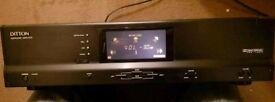 Ditton Surround Sound Amplifier 5.1