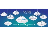"""""""Code Avenue"""" , A Complete Venue for all your Digital Needs"""