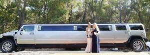WESTLINE LIMO or HUMMER TRANSFERS 4 Pets & People PERTH Eden Hill Bassendean Area Preview
