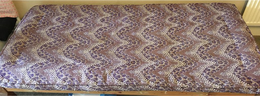 100% cotton Indian mattress (Gada)