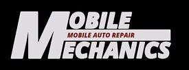 Mobile Auto Mechanic KENT
