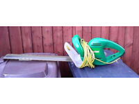 NU TOOL CORDED HEDGE CUTTER