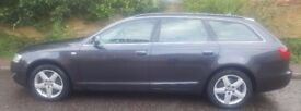AUDI A6 AVANT 2.7 TDI 2008 ONLY 77000 MILES GREAT CONDITION