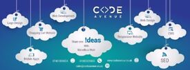 Code Avenue , A Complete Venue for all your Digital Needs !!!