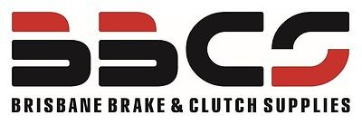 Brisbane Brake and Clutch Supplies