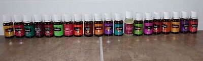 Brand New Young Living Essential Oils 15Ml Bottles   Choose One   Sealed