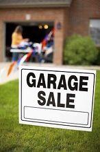 Garage Sale Somerville Mornington Peninsula Preview