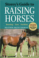 Storey's Guide To Raising Horses - ON SALE!