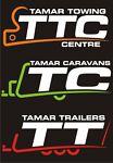 Tamar Towing