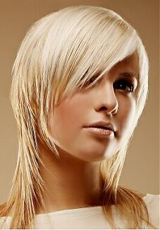 Mobile Hairdresser ~ Full Head Foils & Toner $120 Broadbeach Waters Gold Coast City Preview