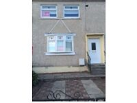 2 Bed Unfurnished House with Off Road Parking and Enclosed Garden