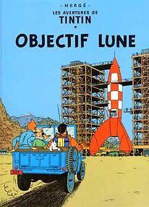 Affiche Tintin