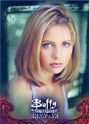 Buffy Binder