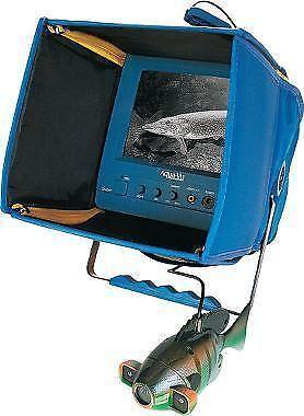 Underwater ice fishing camera ebay for Underwater ice fishing camera