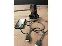 FOR SALE Sony Walkman X-Series 16Gb + Sony Walkman NWZ-A818 16gb + Sony Walkman stand/dock