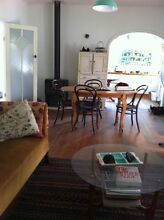 Large light room in tranquil Castlemaine house Chewton Mount Alexander Area Preview