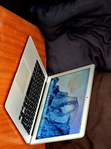 Macbook Air 13.3 128GB HD *month old*